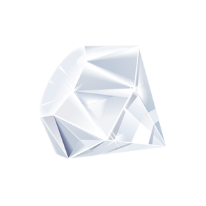 Pawn Loose Diamond